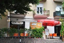 Serendipity Bar e Gastronomia