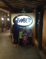 Bober Cafe