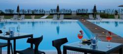 亚得里亚海皇宫酒店