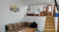 Turkish suite living area