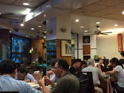 Ba Xi Restaurant