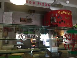 Mondo Pizza 2 SNC