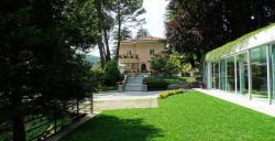 B&B Villa Al Faggio