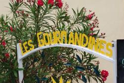 Restaurant Les Gourm'andines