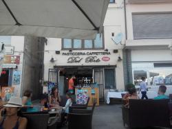 Bistrot Caffetteria Del Porto