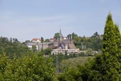 Rosa Flesch - Tagungszentrum