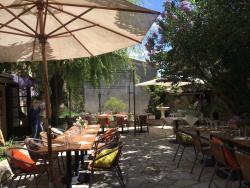Hôtel Restaurant Costes