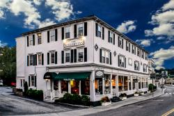The Whaler's Inn