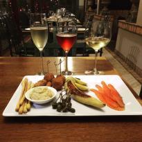 Adlington's Wine Experience