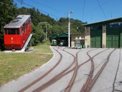 Tramway Museum Graz