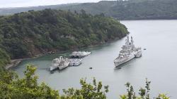 Cimetière des Navires