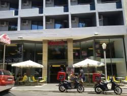 Goody's - Rhodes