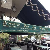 Brasserie Bar du Marche