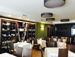 Restaurante Airinos