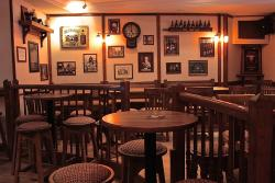 The Thirsty Monk Pub