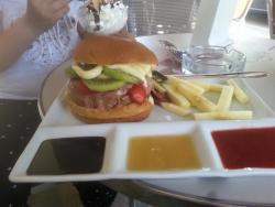 Padova Cafe