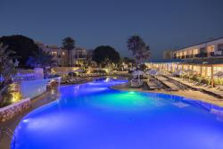 Aparthotel Paradise Club & Spa