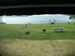 Beautiful Lake Umbagog