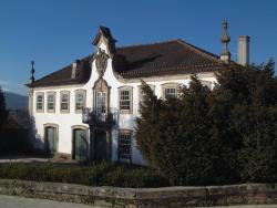 Casa dos Barros