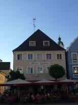 Hotel Guntia Gunzburg