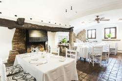 Restaurant Mas Roure