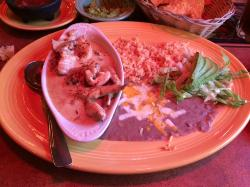 Sergios Mexican Restaurant