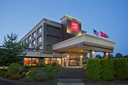 Red Lion Hotel Tacoma