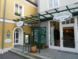 Altstadthotel Bad Griesbach Restaurant-Cafe Lebzelter