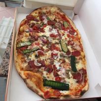 Osteria Pizzeria da Cristian & Giorgio