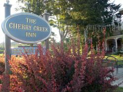 Cherry Creek Inn Bed and Breakfast