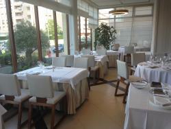 Restaurante Hotel Las Rocas