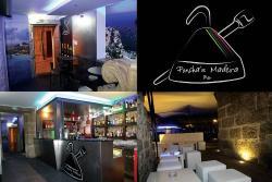 Ponchas Madeira Bar