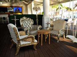 Chi Chi Bella Restaurant & Lounge Bar