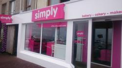 Simply Scrumptious Bakery