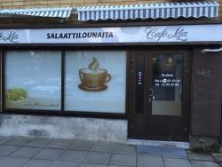 Cafe Lilja