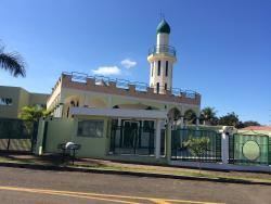 Mesquita Rei Faiçal