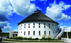 Round Barn Estate