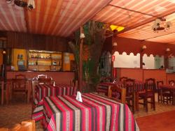 Restaurant Pizzeria Catedral