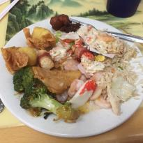 Dragon China Buffet