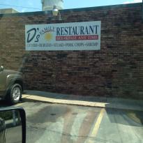 D's Family Restaurant