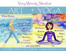 Very Wendy Studios