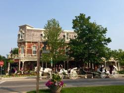 Niagara Apothecary Museum