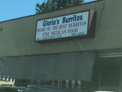 Gloria's Burritos