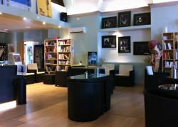 Luccalibri Libreria Caffe Letterario