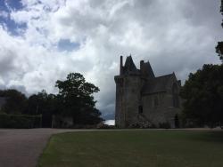 Chateau de Montmuran