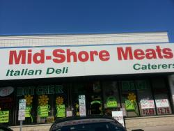 Mid-Shore Meats and Catering