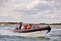 Exhilaration Boat Rides