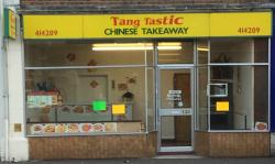 Tang Tastic Chinese Takeaway