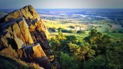 The Roaches Peak District