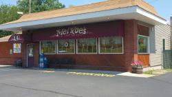 Melroe's Family Restaurant